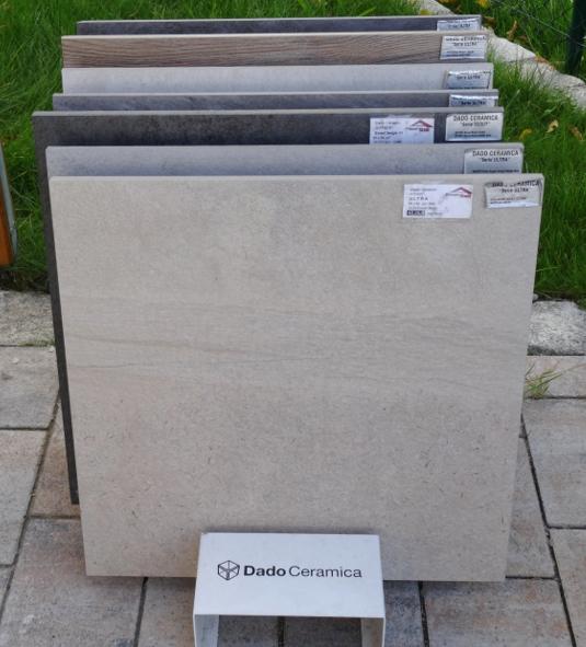 Terassenplatten 60 x 60 cm